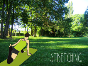 stretching relaxation